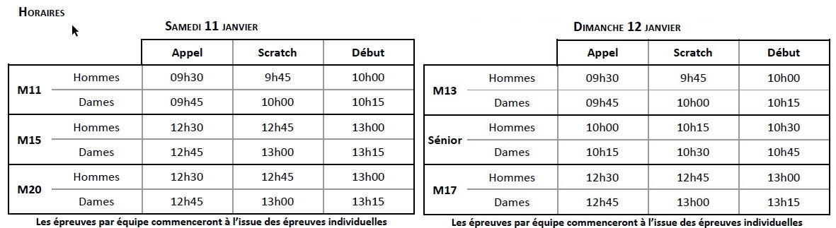 CIDAlsace Horaires